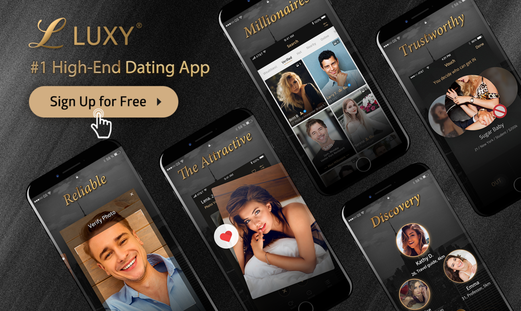 luxy sugar dating site